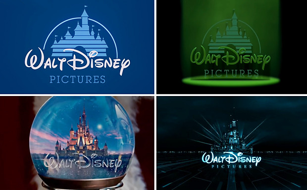 Disney Filme Chronologie