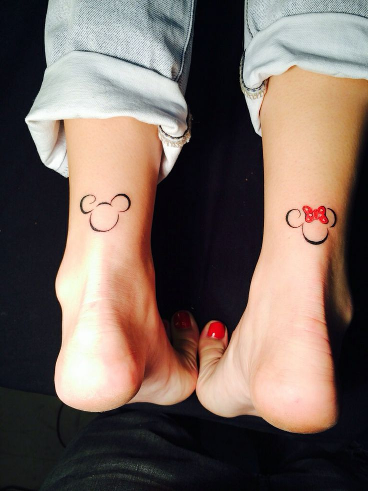 Top 50 Des Plus Beaux Tatouages Disney Blog Love Disney