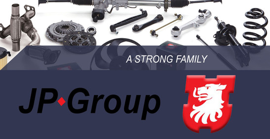 JP GROUP AS