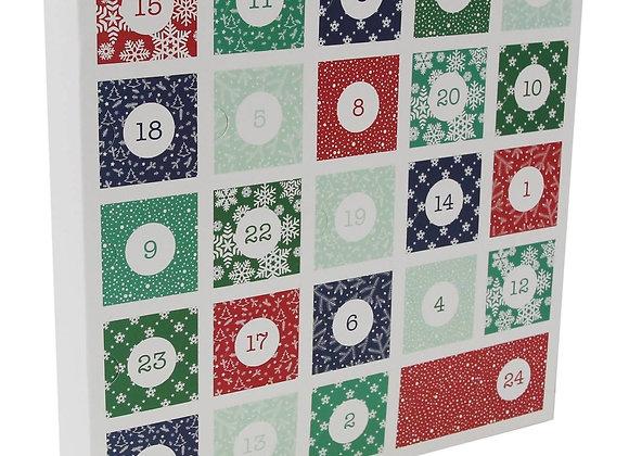Linky's Advent Calendar