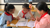 Ye Baolong — Yesterday's struggles, tomorrow's hope