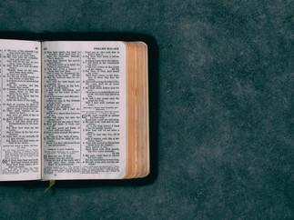 O que dizem as Escrituras sobre finanças