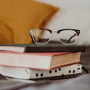 O encantamento de um não leitor pela literatura