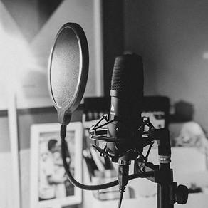 A hora e a vez do podcast