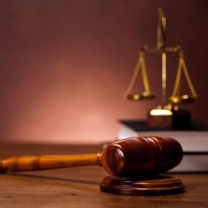 Justiça na Igreja