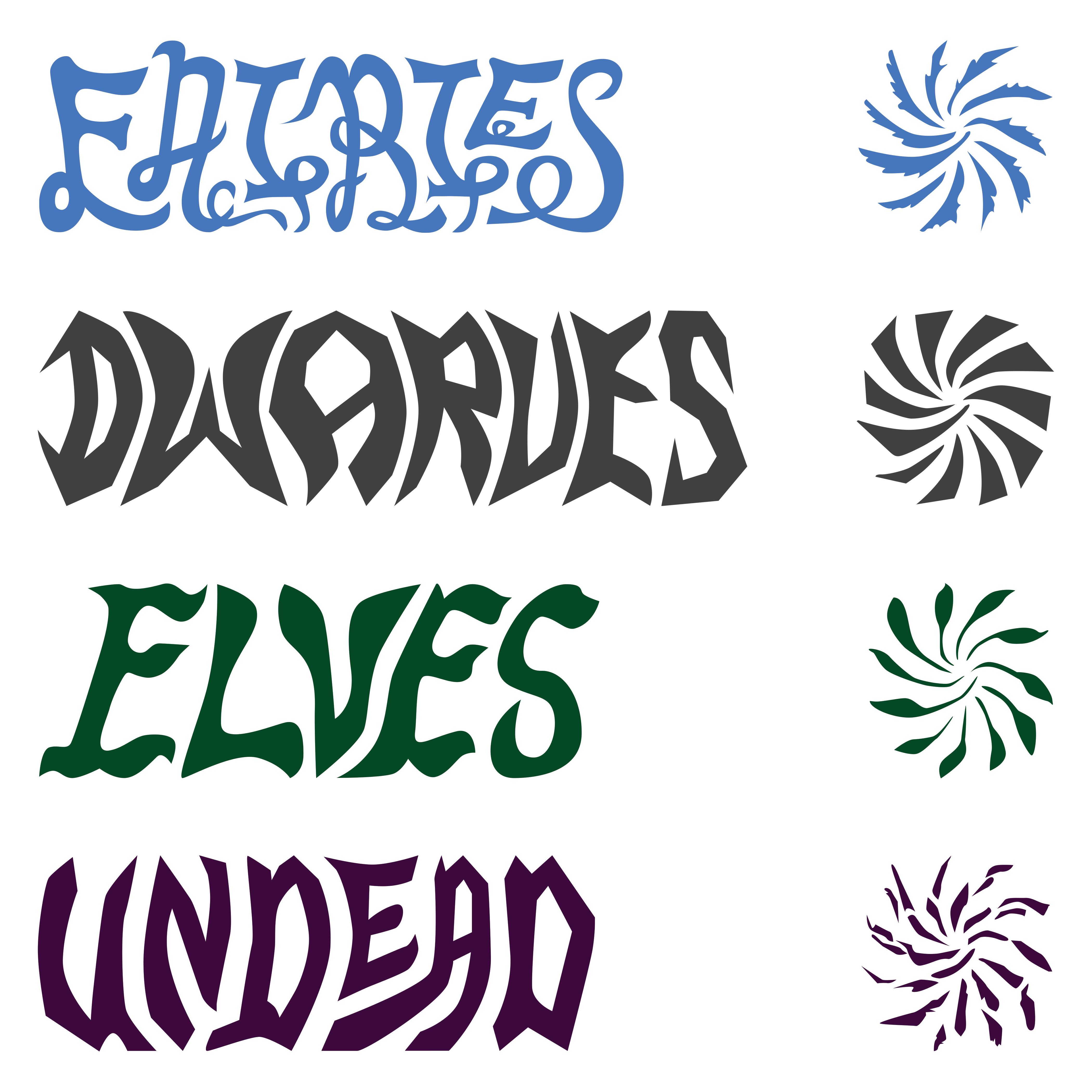 Species Logo