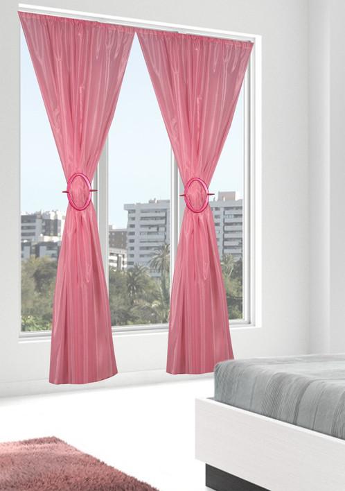 cortinas en Ecuador