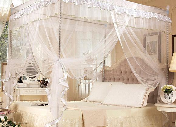 Toldos para cama matrimonial