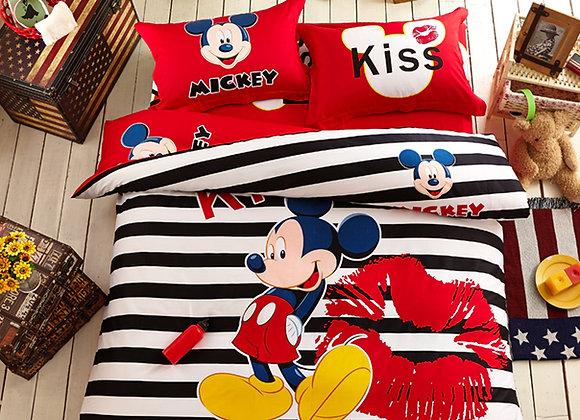 Edredon de Mickey en Ecuador