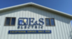 E&S Electric Office in Mt Horeb, WI