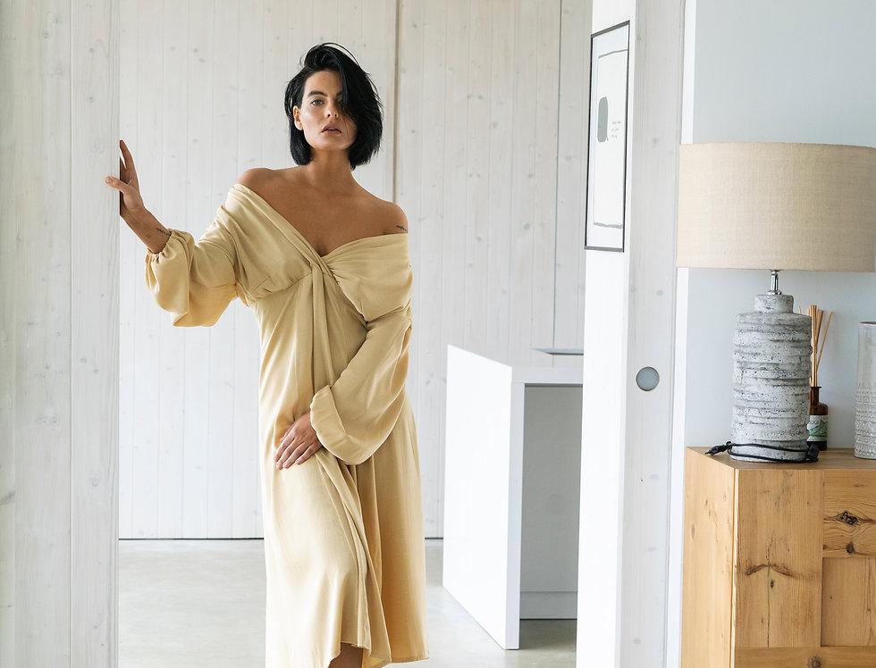 Creta Dress