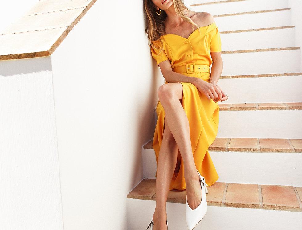 Norma Dress