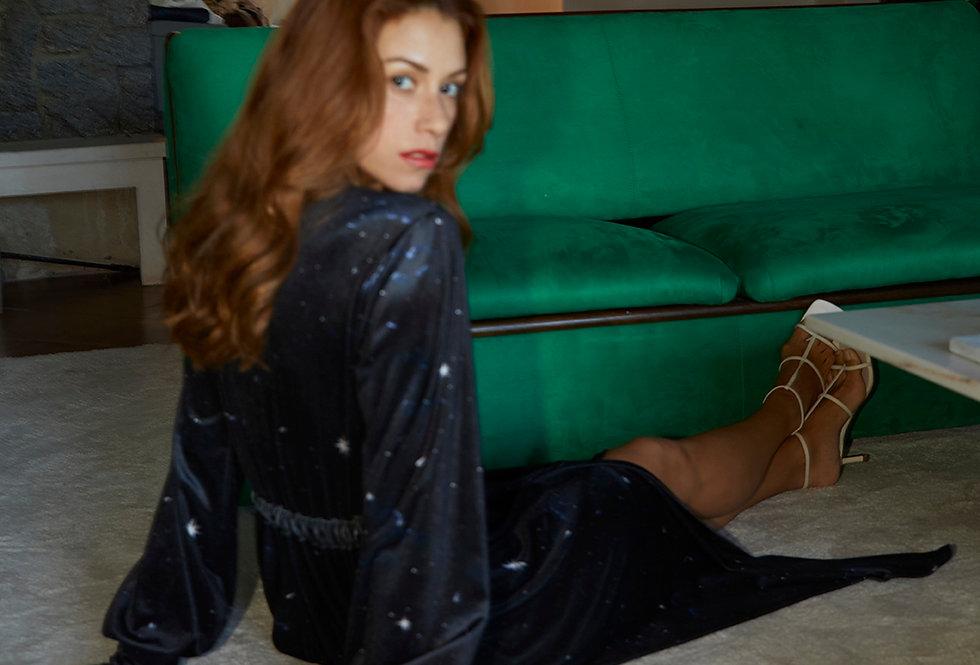 Jagger Dress | Novas Print