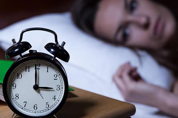 Insomnie et Microbiote Acti-V