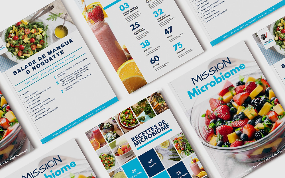 mission microbiome