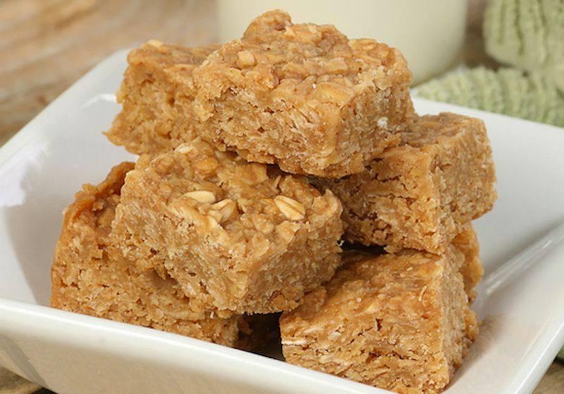 Muffins Bleuets Santés Acti-V
