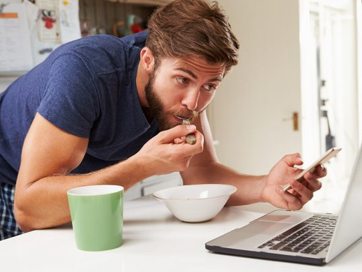 [Oui ou Non?] Manger Lentement Pour Perdre Du Poids?
