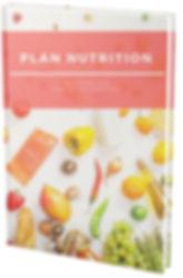 Plan Nutrition Perte de Poids
