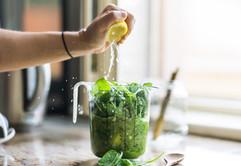 Lettuce Bloom cure de jus