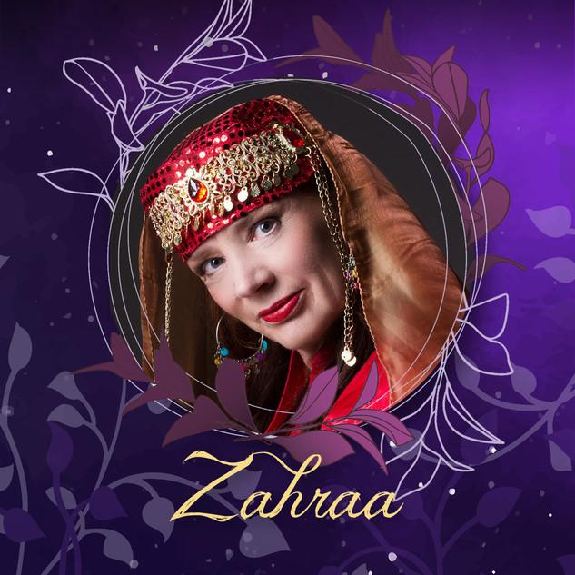 Zahraa (VIC)