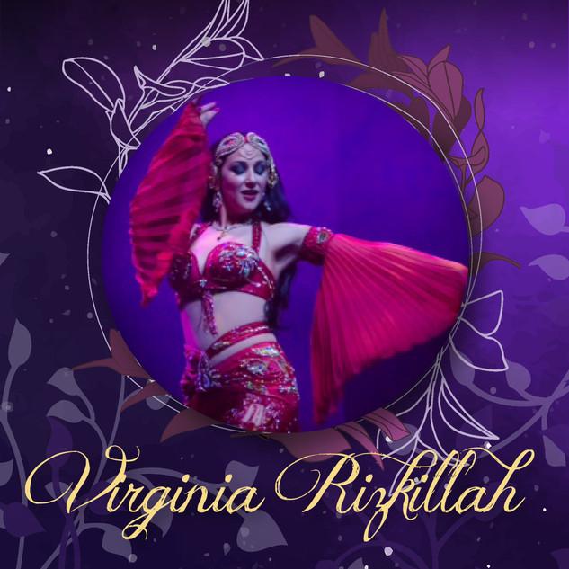 Virginia Rizkillah (VIC)
