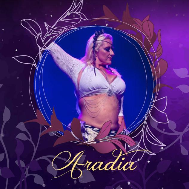 Aradia (QLD)