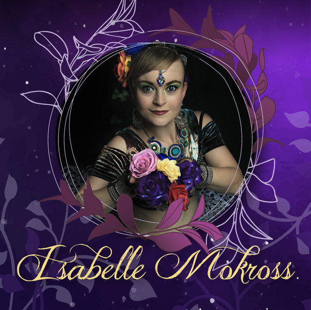 Isabelle Mokross (Germany/Singapore)