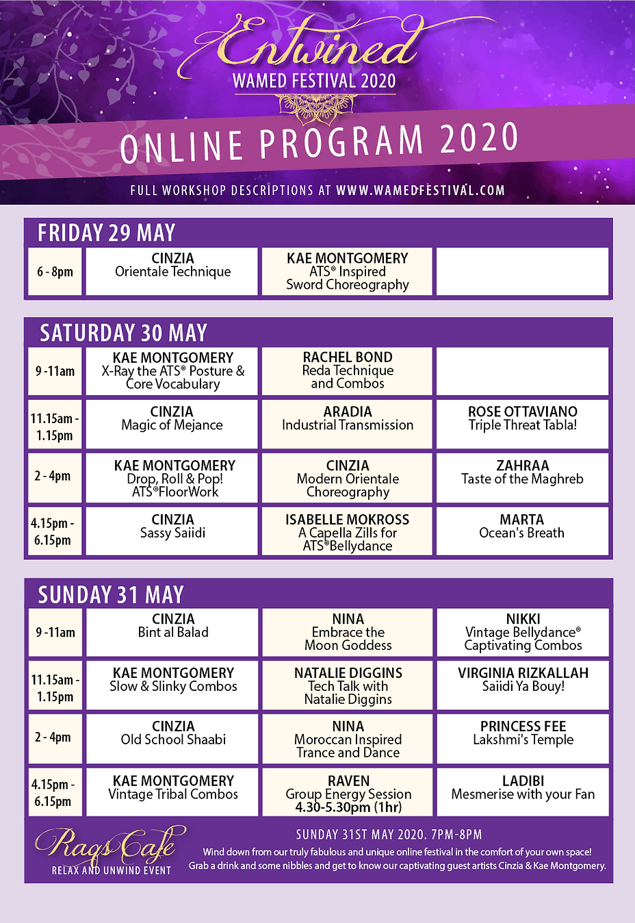 WAMED 2020 online programme web-2.png