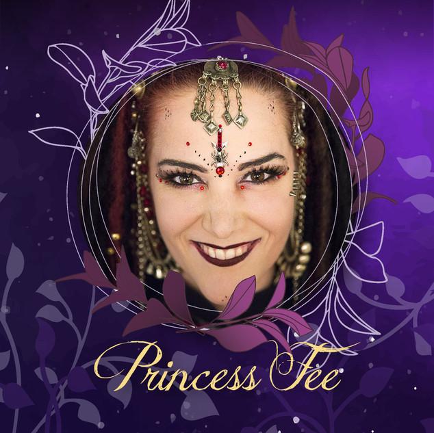 Princess Fee (WA)