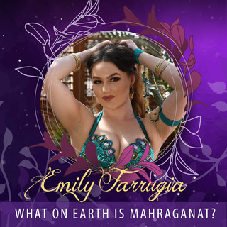 Emily Farrugia - What on Earth is Mahraganat? AUD45