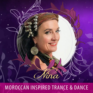 Nina - Moroccan Inspired Trance and Dance AUD45