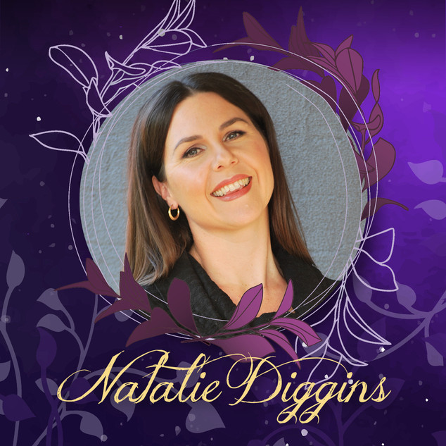Natalie Diggins (WA)