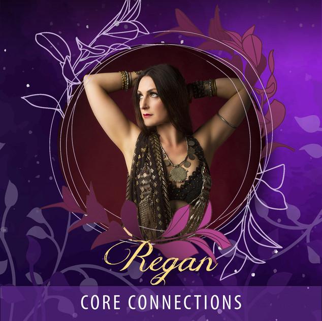 Regan - Core Connections AUD45