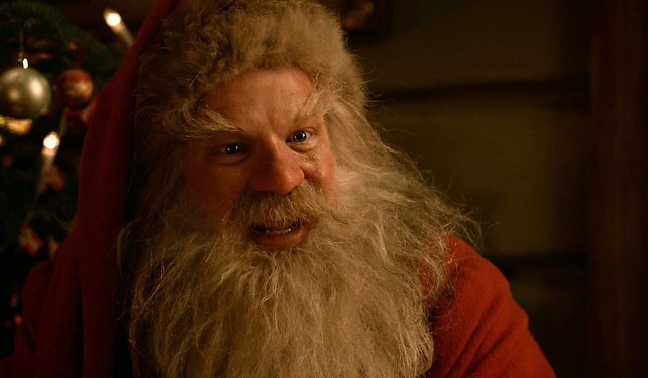 Snekker Andersen og Jule Nissen