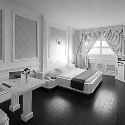 Motel Royalton - Deluxe