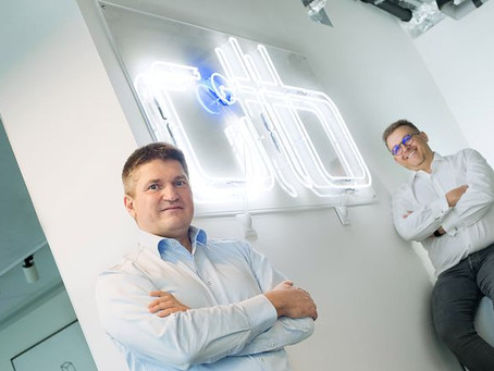 OTB Ventures has $100 million to invest.
