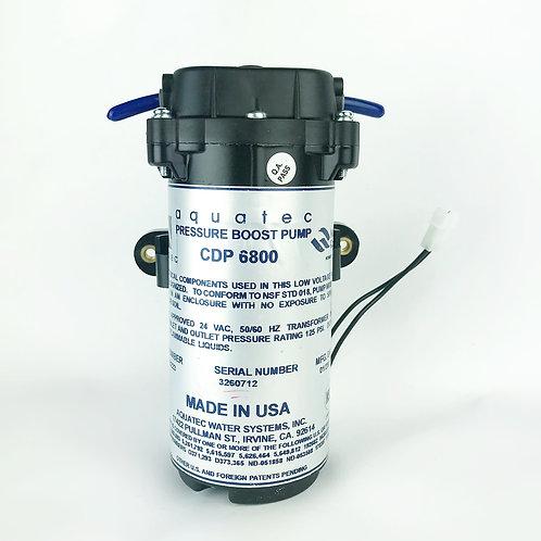 Pumpe für Aqua Living Vario AUO 450 P  Aquelle AUO 350 P