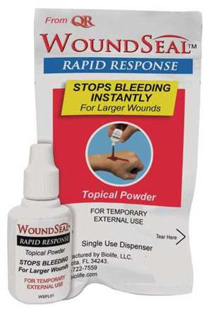 Wound Seal Rapid Response
