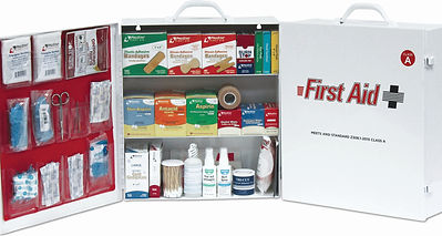 First Aid Supplies & Kits for Long Island
