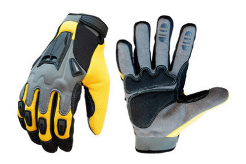 Hand Protection - Safety Gloves