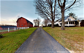 Historic Michigan Farm with thoughtfully updated farmhouse is ready to fulfill your new passion! Many Possibilities!