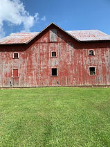 Barn for Sale to Be Relocated, Kane, Illinois