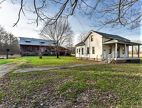 Turn of the Century Ohio Farm Beautiful Barn and Farmhouse on 14+ acres