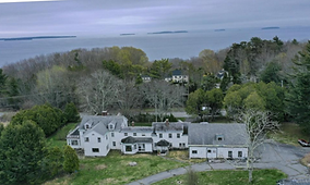 Historic Farm in Maine For Sale