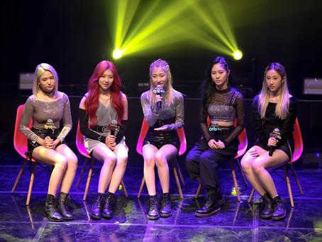 신인걸그룹 '프레셔스' 화려한 데뷔 쇼케이스 24일 7시 유튜브서 최초 공개!