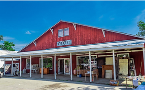 Commercial Barn in Ohio For Sale with 2nd Building