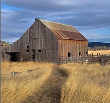 Montana Barn and home for sale on 7.5 Acres, own a piece of Big Sky Country