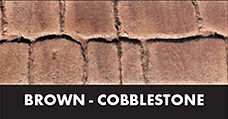 brown cobblestone