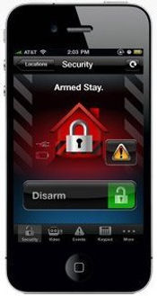 Security System Remote Access