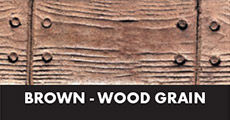 brown woodgrain